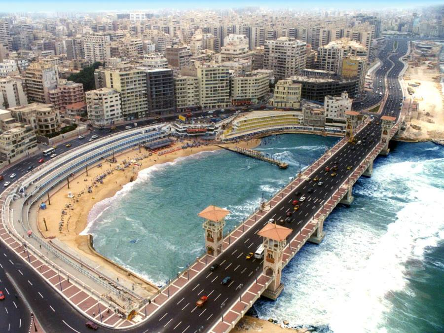 Cairo/Alexandria