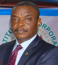 Dr. Onyekwere
